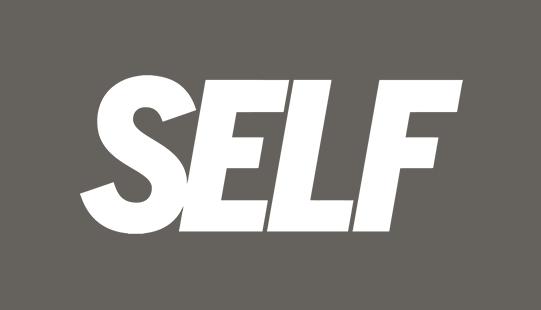 Self Magazine Logo