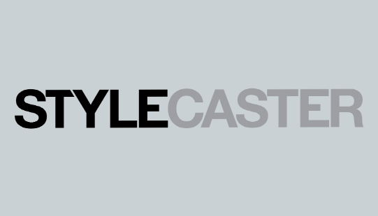 StyleCaster Magazine Logo