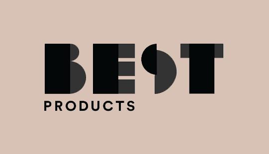 Best Products Magazine Logo