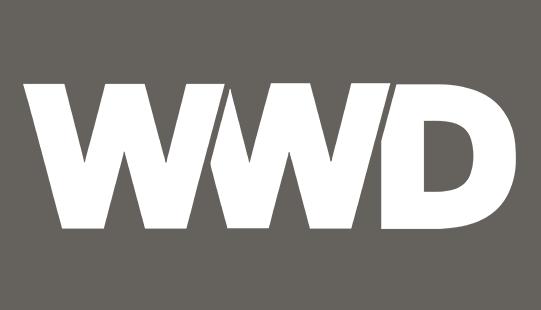 WWD Magazine Logo