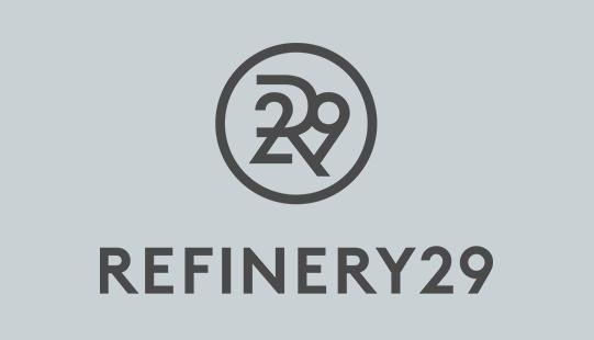 Refinery29 Magazine Logo