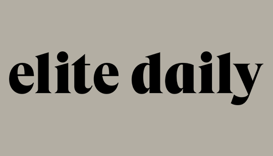 Elite Daily Magazine Logo