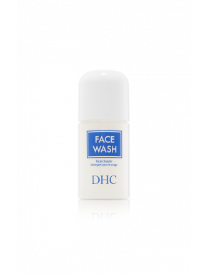 DHC Face Wash Travel Size