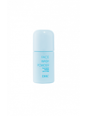 DHC Face Wash Powder Travel Size - 0.35 oz - Powder Facial Cleanser