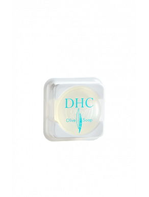 DHC Olive Soap Travel Size - 0.35 oz