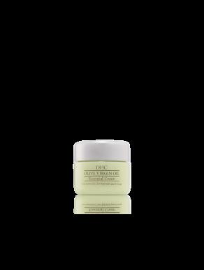DHC Olive Virgin Oil Essential Cream Travel Size - Olive Oil Face Cream