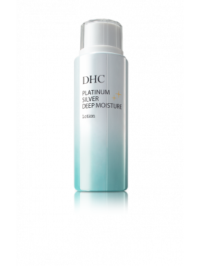 DHC Platinum Silver Deep Moisture Lotion - 5.7 fl oz bottle