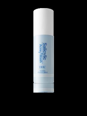 DHC Salicylic Acne Wash - 4 fl oz bottle