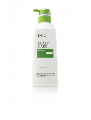 DHC Scalp Care Shampoo - Shampoo for healthy scalp and hair