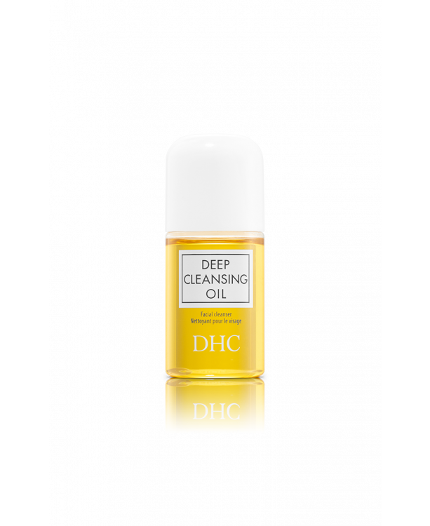 DHC Deep Cleansing Oil®  - 1fl oz. - Facial Cleansing Oil - Travel Size