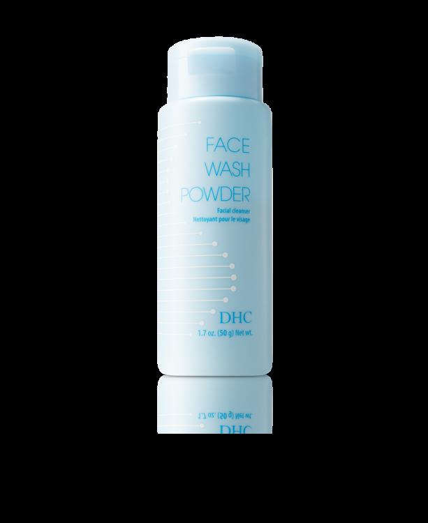 DHC Face Wash Powder - 1.7 oz - Powder Facial Cleanser