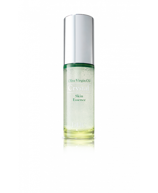 DHC Olive Virgin Oil Crystal Skin Essence - 1.6 fl oz bottle