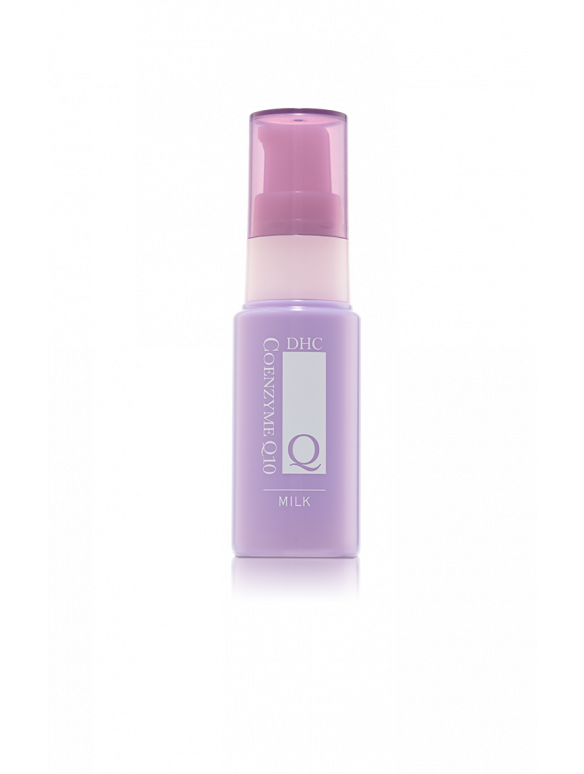 DHC CoQ10 Milk Travel Size