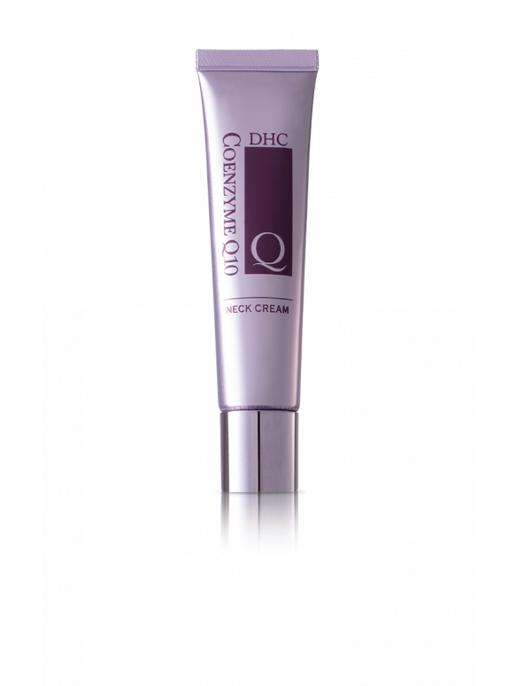CoQ10 Neck Cream