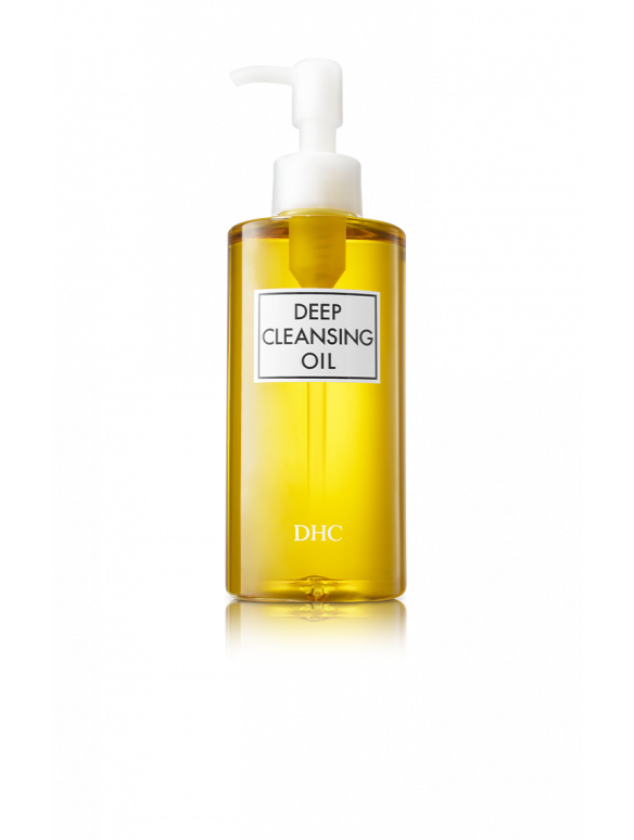 Deep Cleansing Oil®