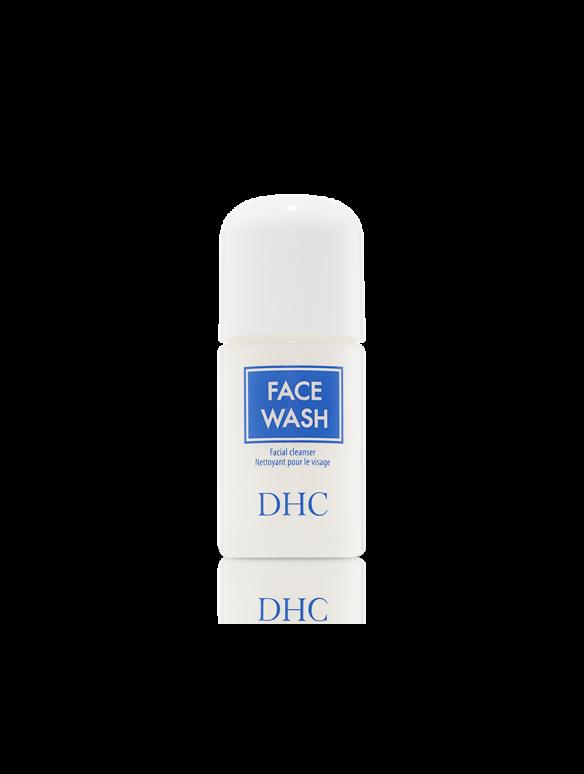 Face Wash Travel Size