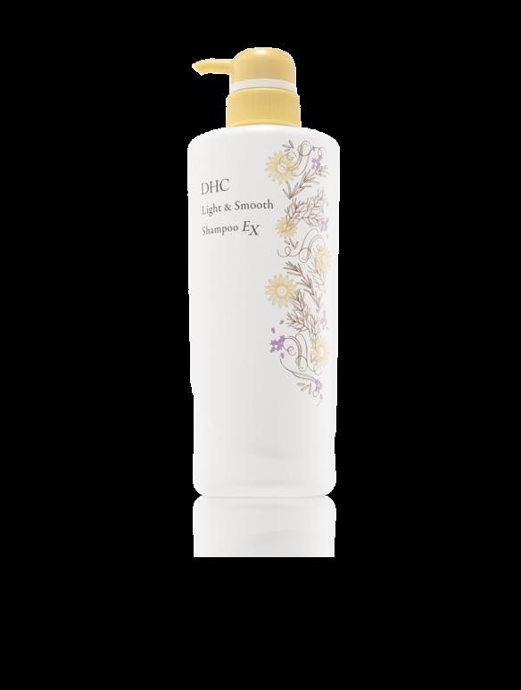 Light & Smooth Shampoo