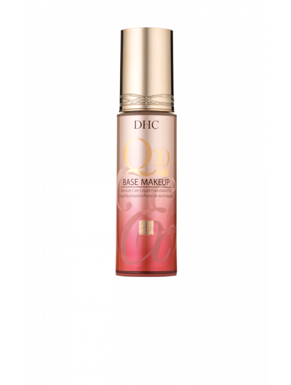 Q10 Moisture Care Liquid Foundation EX