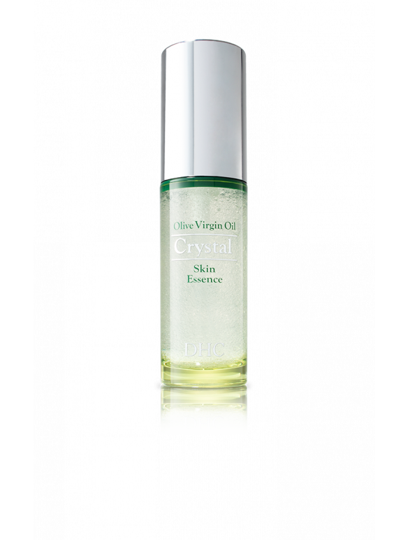 Olive Virgin Oil Crystal Skin Essence