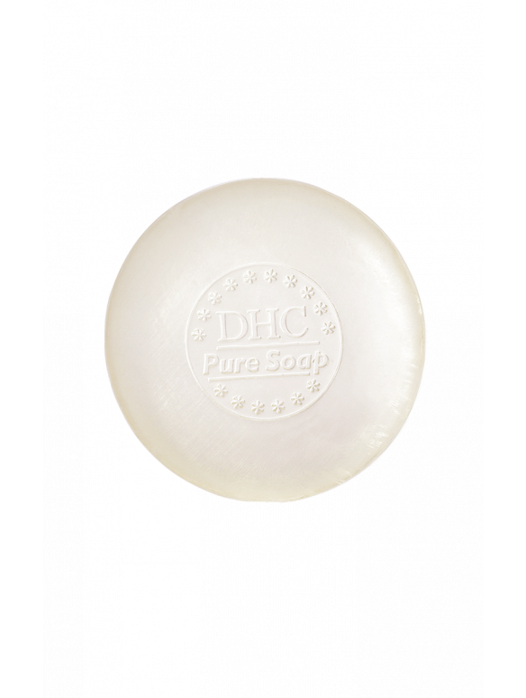 DHC Pure Soap - Facial Soap