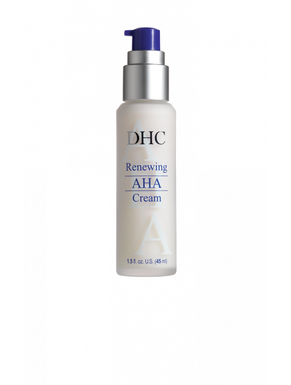 Renewing AHA Cream