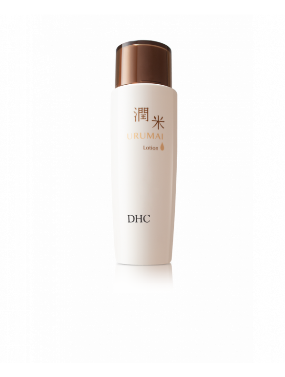 Urumai Lotion - Peptide facial toning lotion from DHC