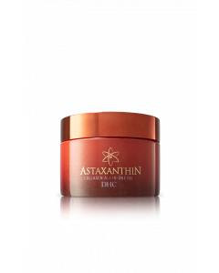 Astaxanthin Collagen All-In-One Gel antioxidant facial moisturizer