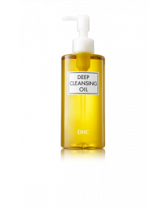 DHC Deep Cleansing Oil - Facial Cleansing Oil