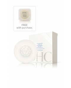 Mild Soap is a gentle facial cleaning bar that moisturizes and protects while fighting the signs of aging.