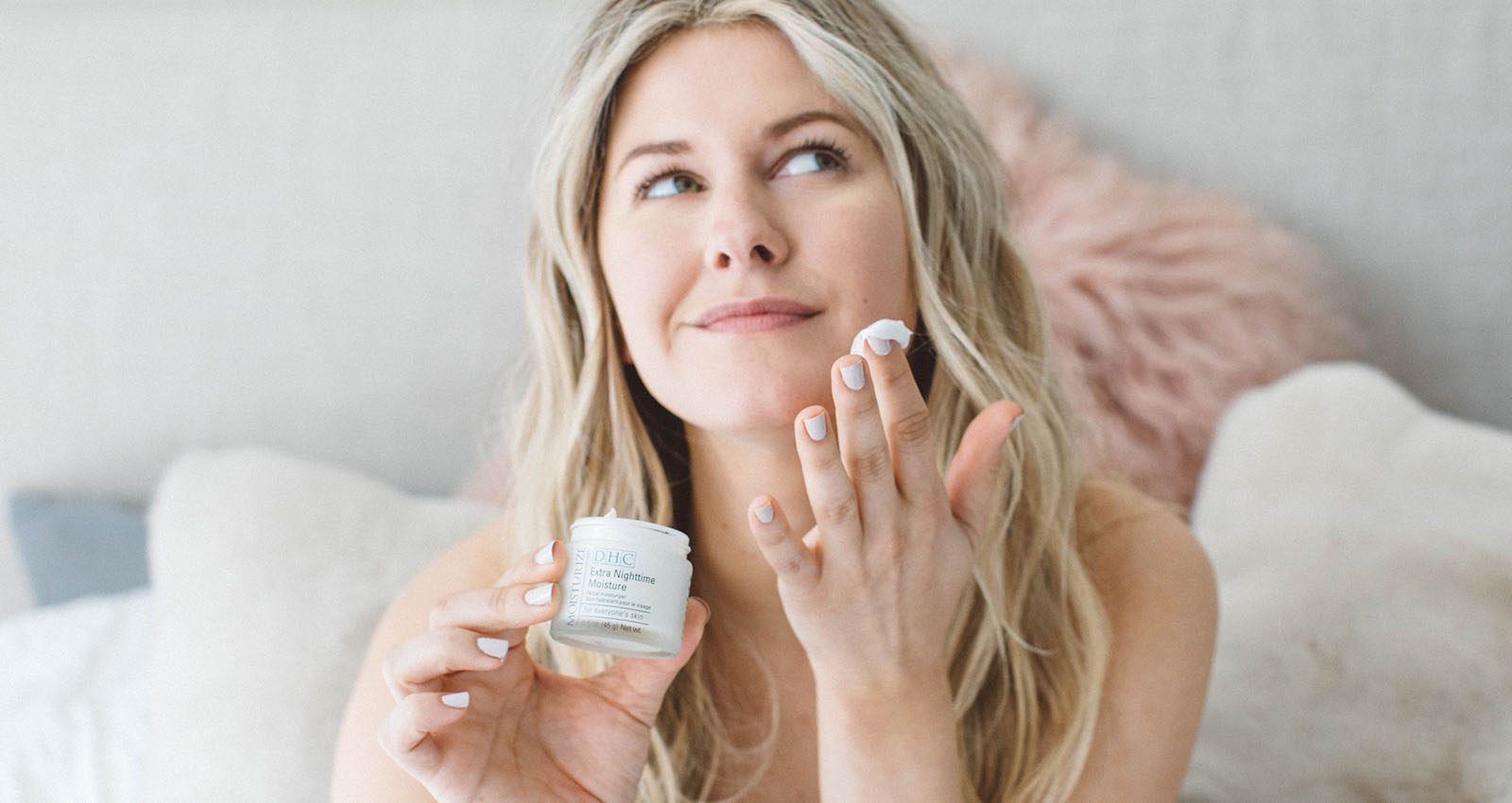 Hydration vs. Moisture? Why Double Moisturizing Is The Hack You Need For Ultra-Nourished Skin