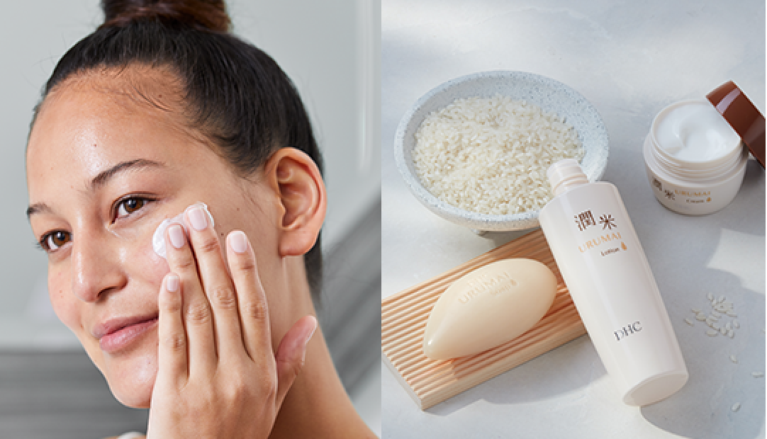 What is Mochi Skin?
