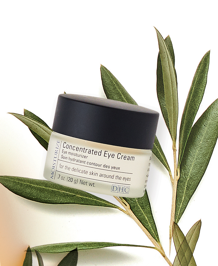 concentrated eye cream