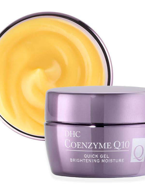 coq10 gel moisturizer