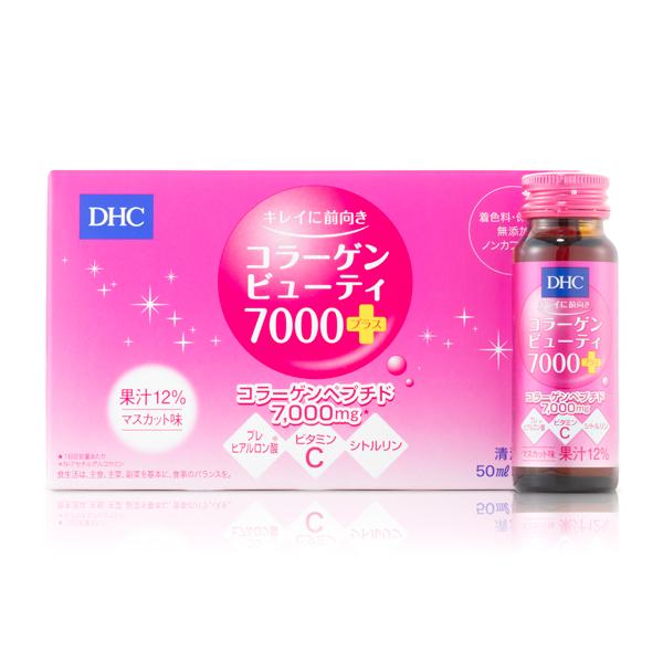 collagen beauty drink