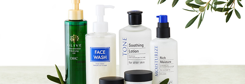 Complete Your Dry Skin Regimen