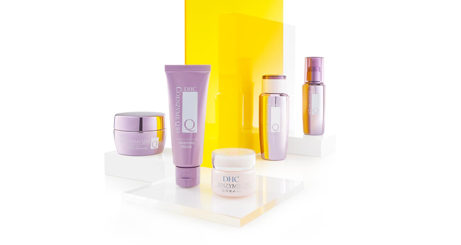 High Energy Skincare How to Use the CoQ10 Collection