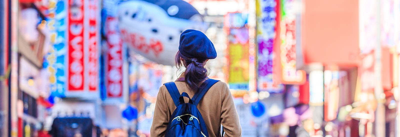 Getting Social—All About Japanese Millennials