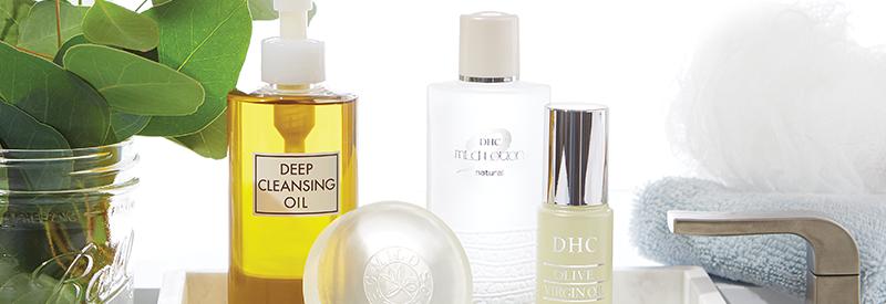The Olive Essentials Set