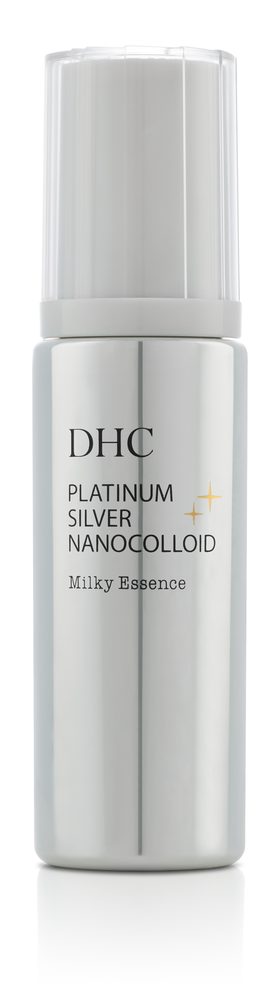 Platinum Silver Nanocolloid Milky Essence