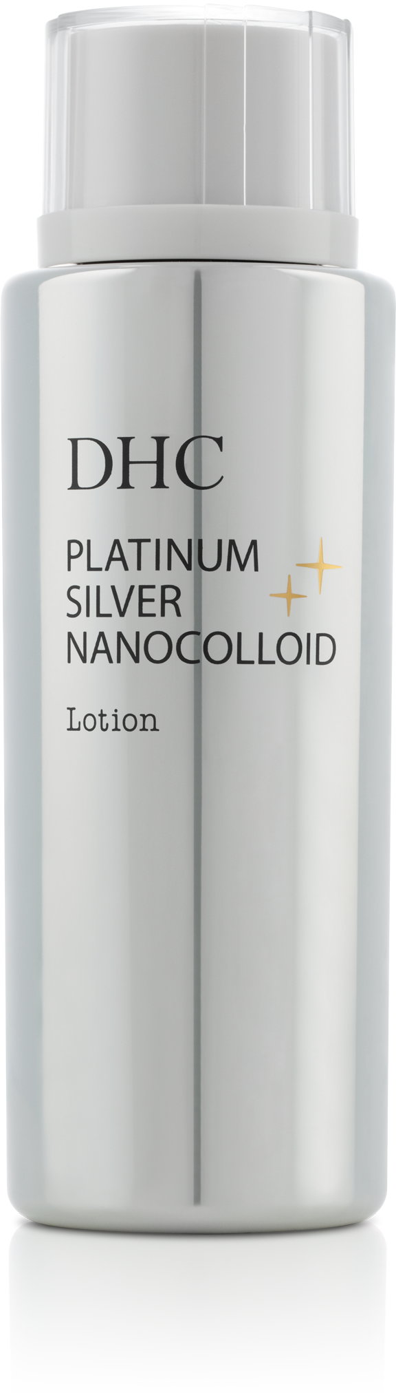 Platinum Silver Nanocolloid Lotion