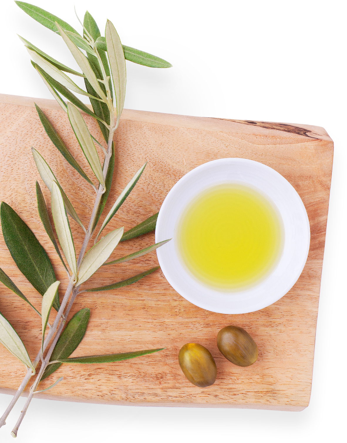 virgin olive oil the perfect ingredient