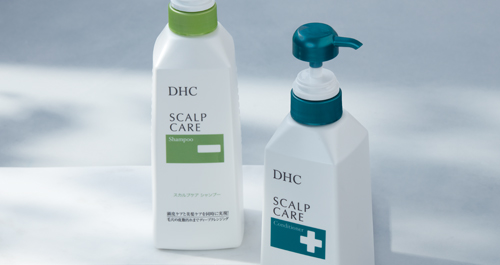 Shop DHC Hair & Body Products