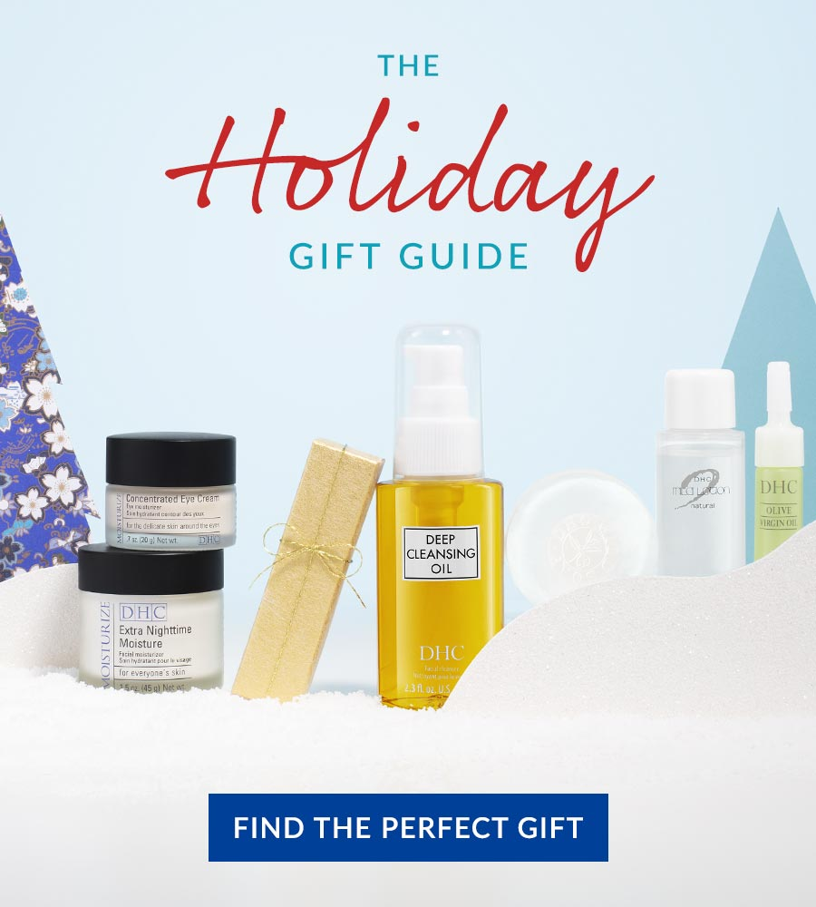 The Holiday Gift Guide. Find the perfect gift