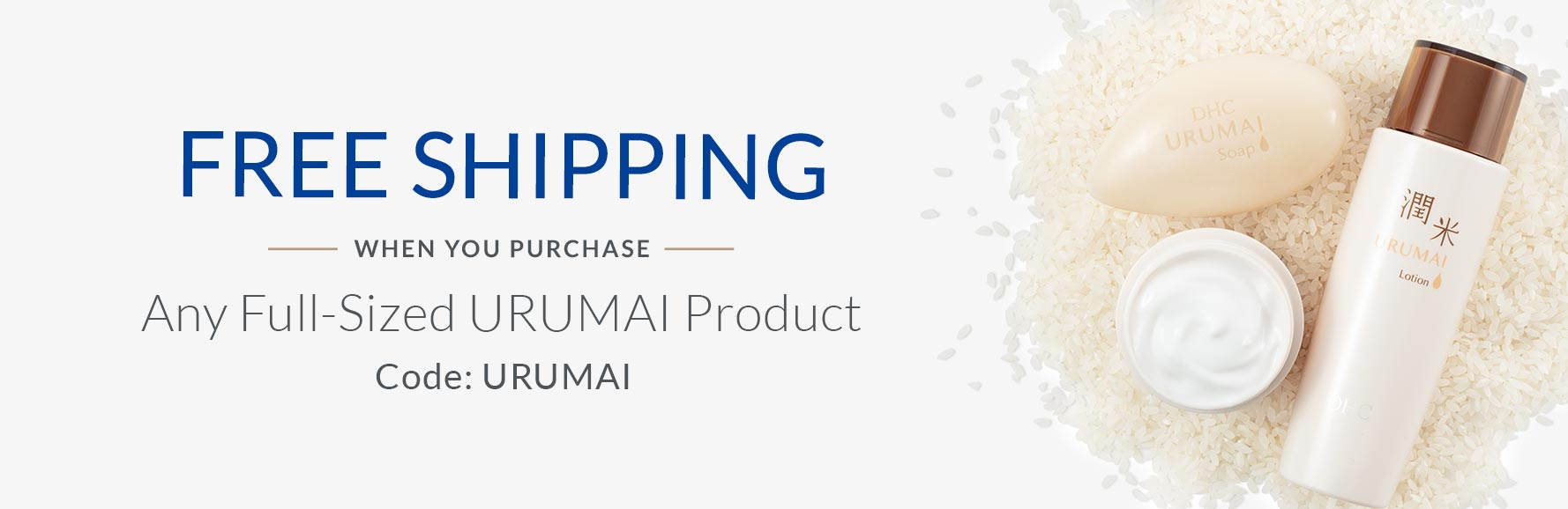 Discover Our Breakthrough Plant-Based Innovations. Free Shipping when you purchase any Urumai product. Shop Now.