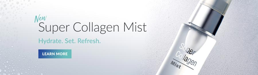 Super Collagen Mist